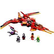 LEGO Ninjago 71704 Kais Super-Jet - LEGO-Bausatz