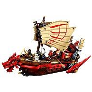 LEGO Ninjago 71705 Ninja-Flugsegler - LEGO-Bausatz