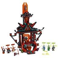 LEGO Ninjago 71712 Tempel des Unsinns - LEGO-Bausatz