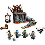 LEGO Ninjago 71717 Reise zu den Totenkopfverliesen - LEGO-Bausatz