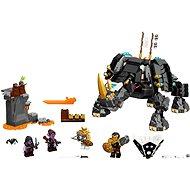 LEGO Ninjago 71719 Zanes Mino-Monster - LEGO-Bausatz