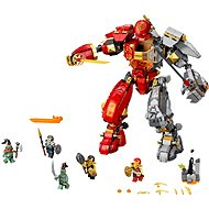 LEGO Ninjago 71720 Feuer-Stein-Mech - LEGO-Bausatz