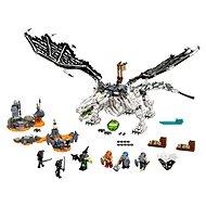 LEGO Ninjago 71721 Drache des Totenkopfmagiers - LEGO-Bausatz