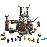 LEGO Ninjago 71722 Verlies des Totenkopfmagiers - LEGO-Bausatz