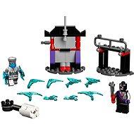 LEGO NINJAGO 71731 Battle Set: Zane vs. Nindroid - LEGO-Bausatz