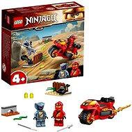 LEGO® NINJAGO® 71734 Kais Feuer-Bike - LEGO-Bausatz