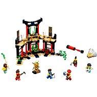 LEGO® NINJAGO® 71735 Turnier der Elemente - LEGO-Bausatz