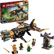 LEGO NINJAGO 71736 Coles Felsenbrecher - LEGO-Bausatz