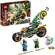 LEGO® NINJAGO® 71745 Lloyds Dschungel-Bike - LEGO-Bausatz