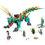 LEGO® NINJAGO® 71746 Dschungeldrache - LEGO-Bausatz