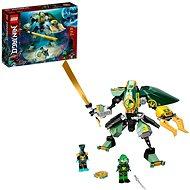 LEGO® NINJAGO® 71750 Lloyds Hydro-Mech - LEGO-Bausatz