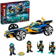 LEGO® NINJAGO® 71752 Ninja-Unterwasserspeeder - LEGO-Bausatz