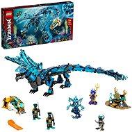 LEGO® NINJAGO® 71754 Wasserdrache - LEGO-Bausatz