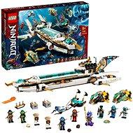 LEGO® NINJAGO® 71756 Wassersegler - LEGO-Bausatz
