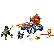 LEGO Nexo Knights 72001 Lances schwebender Cruiser - Baukasten