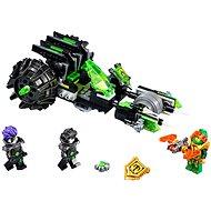 LEGO Nexo Knights 72002 Doppelinfektor - Baukasten