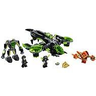 LEGO Nexo Knights 72003 Berserker-Flieger - Baukasten