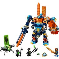 LEGO Nexo Knights 72004 Clays Tech-Mech - Baukasten