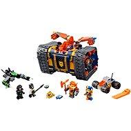 LEGO Nexo Knights 72006 Axls Donnerraupe - Baukasten