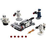 LEGO Star Wars™ 75166 First Order Transport Speeder - Baukasten