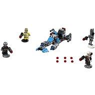 LEGO Star Wars TM 75167 Bounty Hunter Speeder Bike - Baukasten