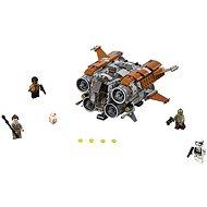 LEGO Star Wars™ 75178 Jakku Quadjumper™ - Baukasten
