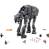 LEGO Star Wars™ 75189 First Order Heavy Assault Walker™ - Baukasten