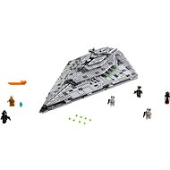 LEGO Star Wars 75190 First Order Star Destroyer™ - Baukasten