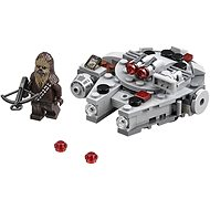 LEGO Star Wars 75193 Millennium Falcon™ Microfighter - Baukasten