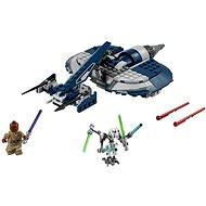 LEGO Star Wars 75199 General Grievous Combat Speeder - Baukasten