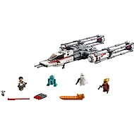 LEGO Star Wars 75249 Resistance Y-Wing Starfighter - Bausatz