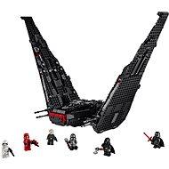 LEGO Star Wars 75256 Kylo Ren's Shuttle - LEGO-Bausatz
