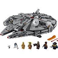 LEGO Star Wars 75257 Millennium Falcon - LEGO-Bausatz