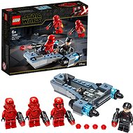 LEGO Star Wars 75266 Sith Troopers™ Battle Pack - LEGO-Bausatz