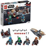 LEGO Star Wars 75267 Mandalorianer Battle Pack - LEGO-Bausatz