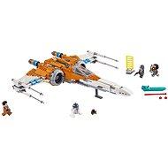 LEGO Star Wars 75273 Poe Damerons X-Wing Starfighter™ - LEGO-Bausatz