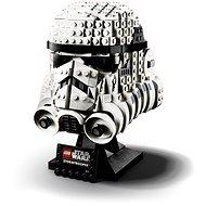 LEGO Star Wars TM 75276 Stormtrooper-Helm - LEGO-Bausatz