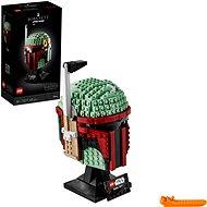 LEGO Star Wars TM 75277 Boba Fett™ Helm - LEGO-Bausatz