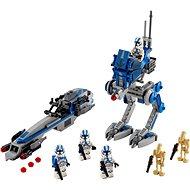 LEGO Star Wars 75280 Clone Troopers™ der 501. Legion - LEGO-Bausatz