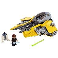 LEGO Star Wars 75281 Anakins Jedi™ Interceptor - LEGO-Bausatz