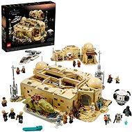 LEGO Star Wars 75290 Mos Eisley Cantina™ - LEGO-Bausatz