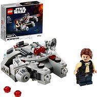 LEGO Star Wars 75295 Millennium Falcon™ Microfighter - LEGO-Bausatz