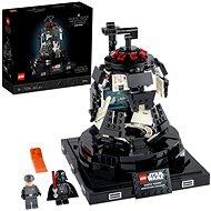 LEGO® Star Wars™ 75296 Darth Vader™ Meditationskammer - LEGO-Bausatz