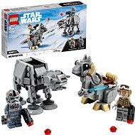 LEGO® Star Wars™ 75298 AT-AT™ vs. Tauntaun™ Microfighters