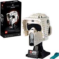 LEGO® Star Wars™ 75305 Scout Trooper™ Helm - LEGO-Bausatz