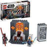 LEGO® Star Wars™ 75310 Duell auf Mandalore - LEGO-Bausatz