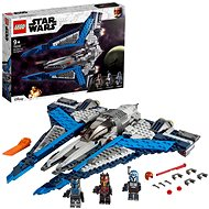 LEGO® Star Wars™ 75316 Mandalorianer Starfighter - LEGO-Bausatz