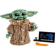LEGO Star Wars TM 75318 Das Kind - LEGO-Bausatz