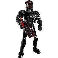 LEGO Star Wars 75526 Elite TIE Fighter Pilot™ - Baukasten