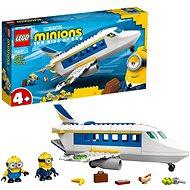 LEGO® Minions: The Rise of Gru 75547 Minions Flugzeug - LEGO-Bausatz